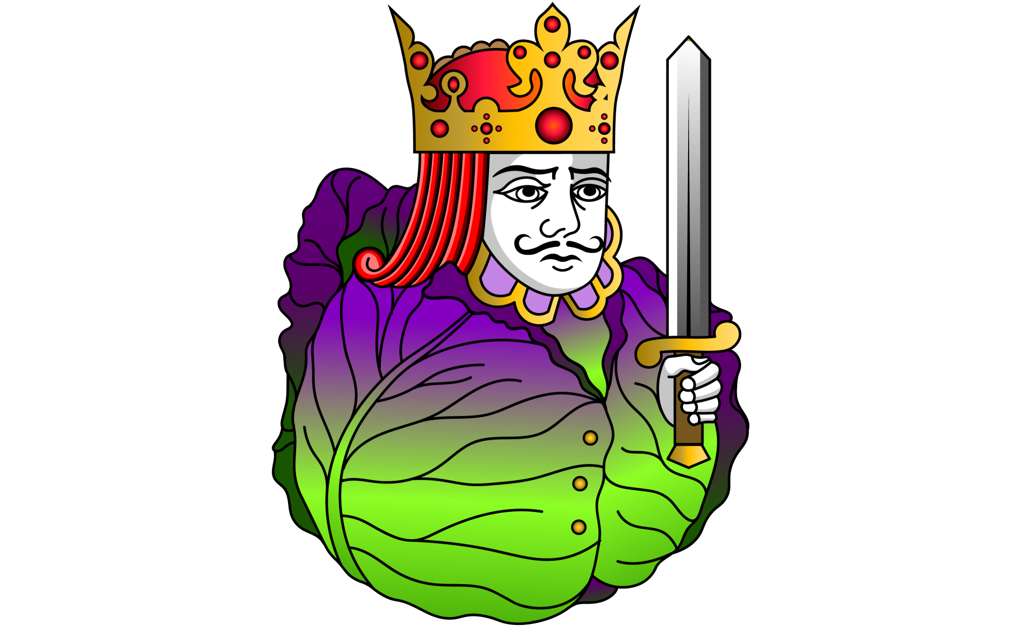 King Cabbage Brass Band